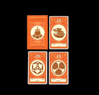 Talismans of Success - Oracle