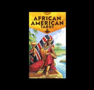 AFRO AMERICAN TAROTS - 78 CARDS