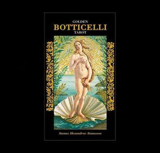 I Tarocchi Dorati di Botticelli