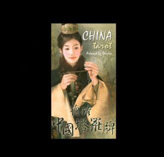 Chinese Tarots