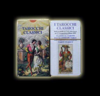 Antichi Tarocchi Classici