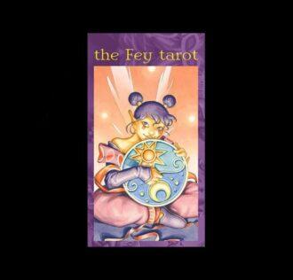 Tarots of the Fairies