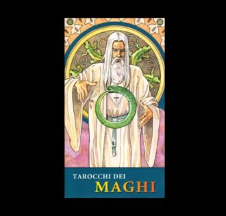 Tarots of the Magicians