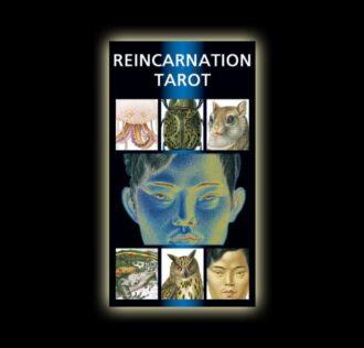 I Tarocchi della Reincarnazione