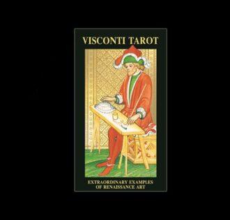 Tarots of the Viscounts