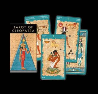 Tarots of Cleopatra