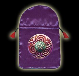 TAROT BAG - MAGIC STAR