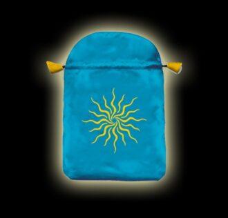 TAROT BAG - SUN RAYS
