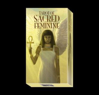 Tarot Sacred Feminine