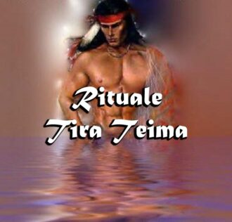 TIRA TEIMA RITUAL (CABLOCO)