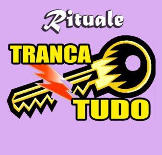 EXU TRANCA TUDO RITUAL