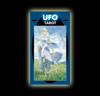 Tarots of the Extraterrestrials