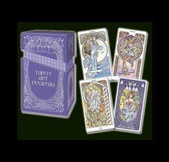 Art Nouveau Tarots Premium Edition