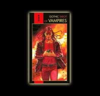 I Tarocchi dei Vampiri