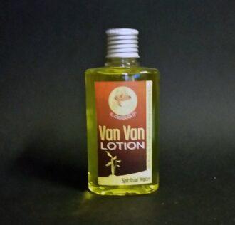 VOODOO ESSENCE - VAN VAN - PURIFYING - ML 150