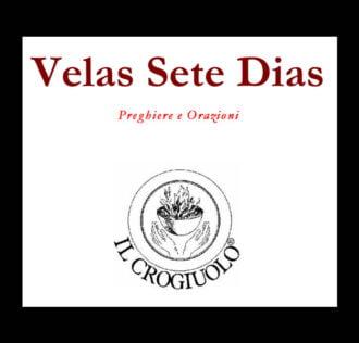 VELAS SETE DIAS - OMAGGIO - Versione EBook formato .pdf