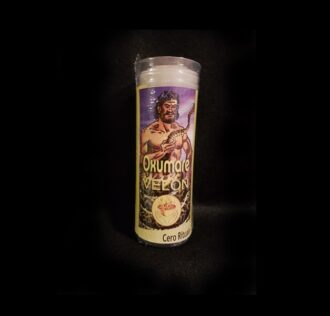 Ritualized Candles Oxumare