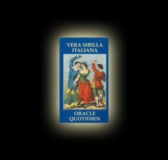 THE ORIGINAL ITALIAN SIBYLL - LO SCARABEO PUBLICATION