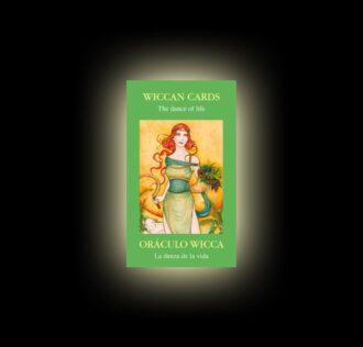Oracolo Wicca - Oracolo
