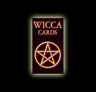 ORACOLO WICCA CARDS