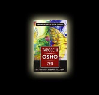 Libro i Tarocchi Zen di Osho