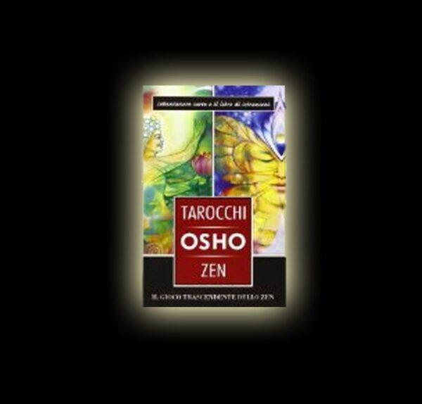 Zen Tarots of Osho book