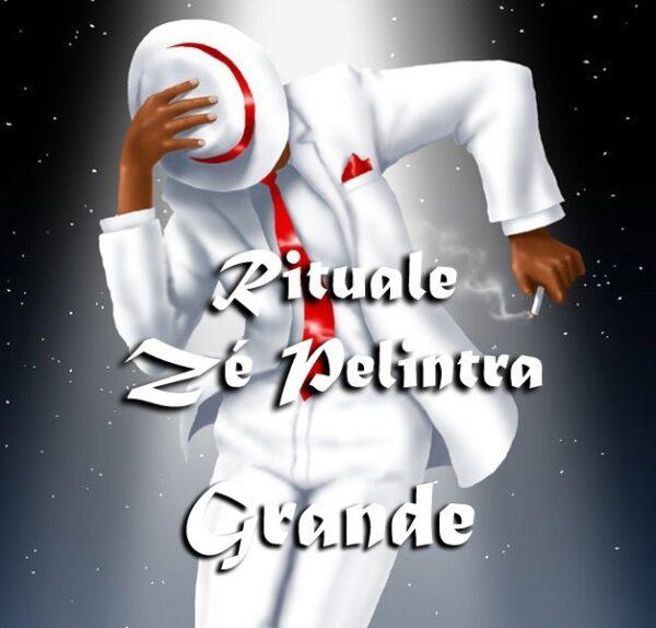 Great Ritual of Exu' Ze' pelintra