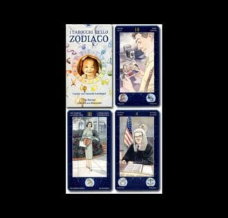 Tarots of the Zodiac