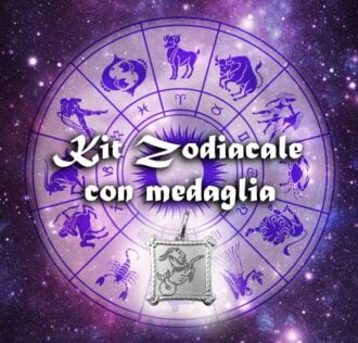 ZODIAC KIT - SAGITTARIUS