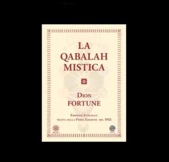 COMMENTARIO ALLA QABALAH MISTICA