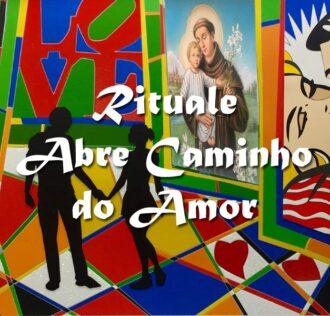 RITUALE SANT'ANTONIO ABRE CAMINHO DO AMOR