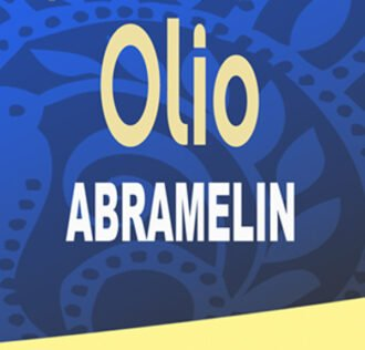 ABRAMELIN OIL 10 ml