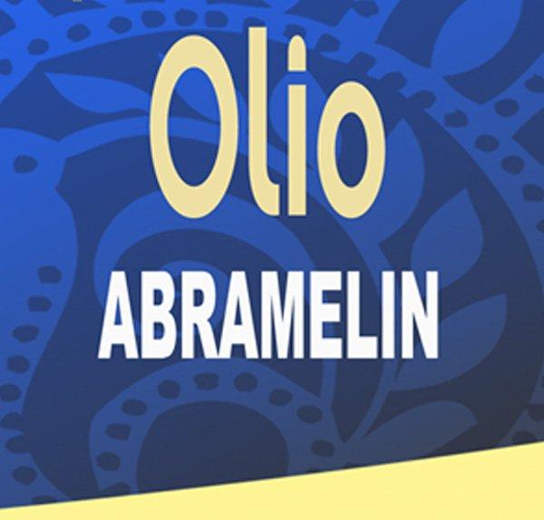 ABRAMELIN OIL 10 ml