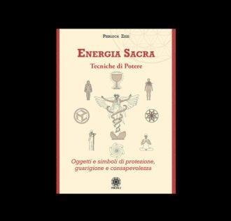 Energia Sacra di Pierluca Zizzi